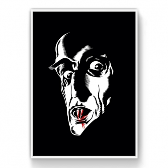 Count Orlok · HQ poster